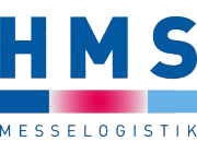 Logo HMS Messelogistik